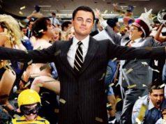 The Wolf of Wall Street (Netflix)