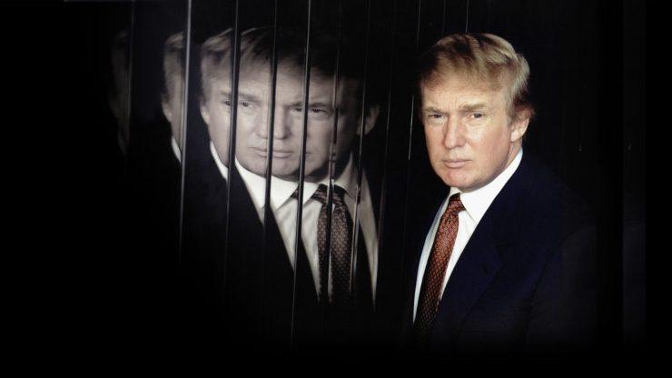 Trump un sogno americano (Netflix)