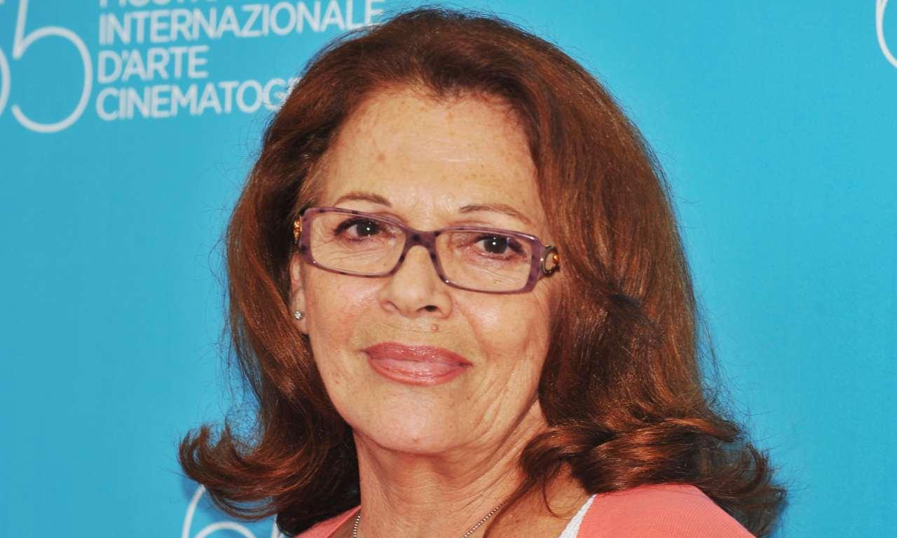 Valria Fabrizi marito Tata Giacobetti