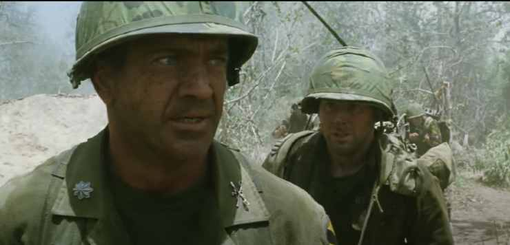 We Were Soldiers - Fino all'ultimo giorno