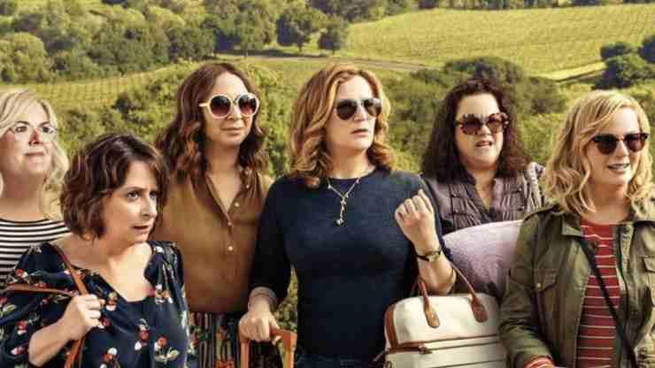 Wine Country (Netflix)