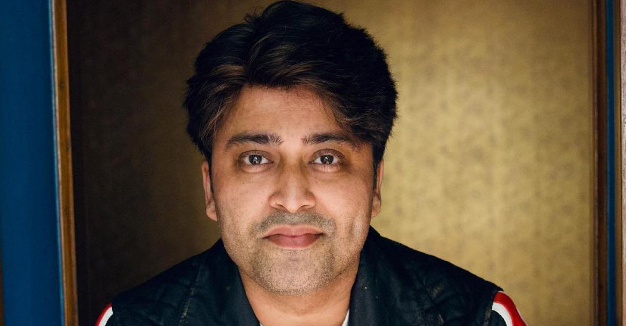 Rahul Vohar
