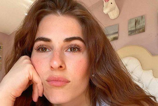 """Diana del Bufalo, su Instagram la rivelazione ai fan: """"Ho sempre mentito"""""""