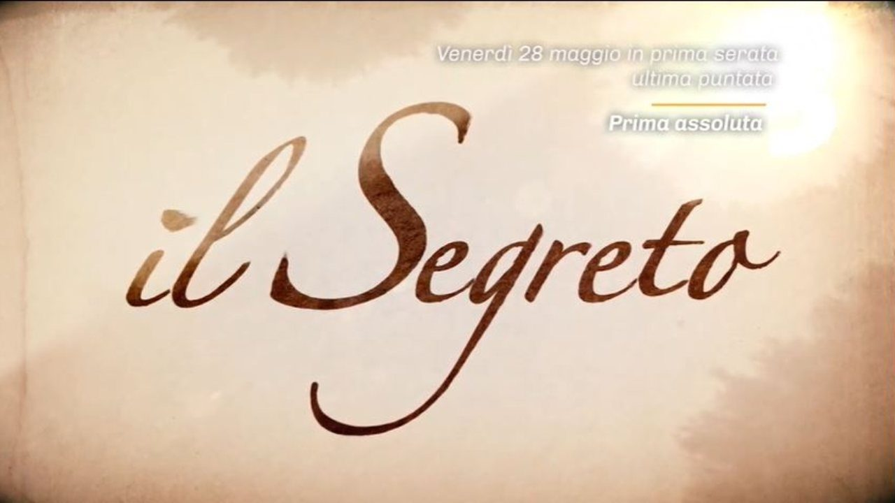 il segreto