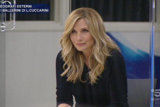 Lorella Cuccarini confermata ad Amici? Le sue parole
