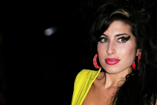 Amy Winehouse morte