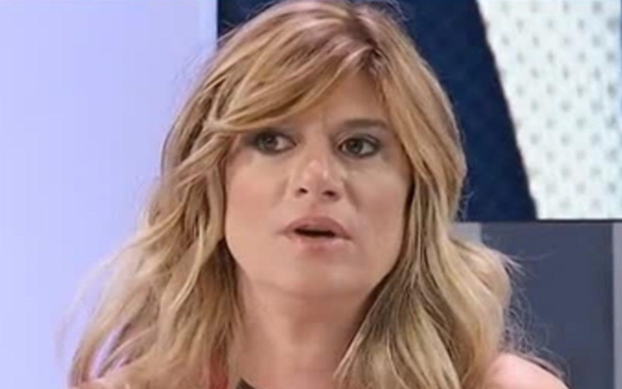 Massimo marito Federica Angeli