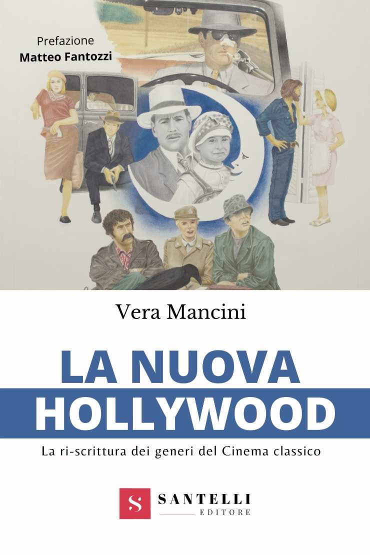 La Nuova Hollywood, Vera Mancini