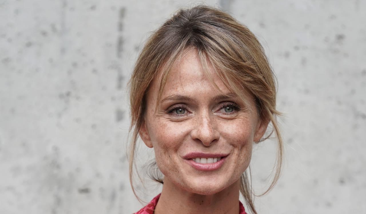 Serena Autieri Mara Venier Domenica In