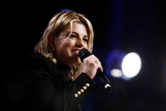 Emma Marrone e la sorpresa durante il concerto: un evento indimenticabile
