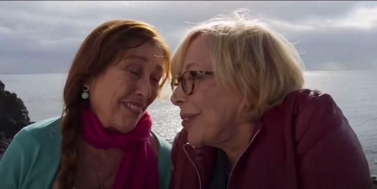 La fidanzata di nonna