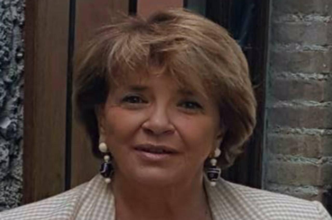 Laura Efrikian