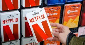 Netflix carta