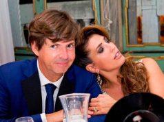 Oliver marito Arianna Bergamaschi
