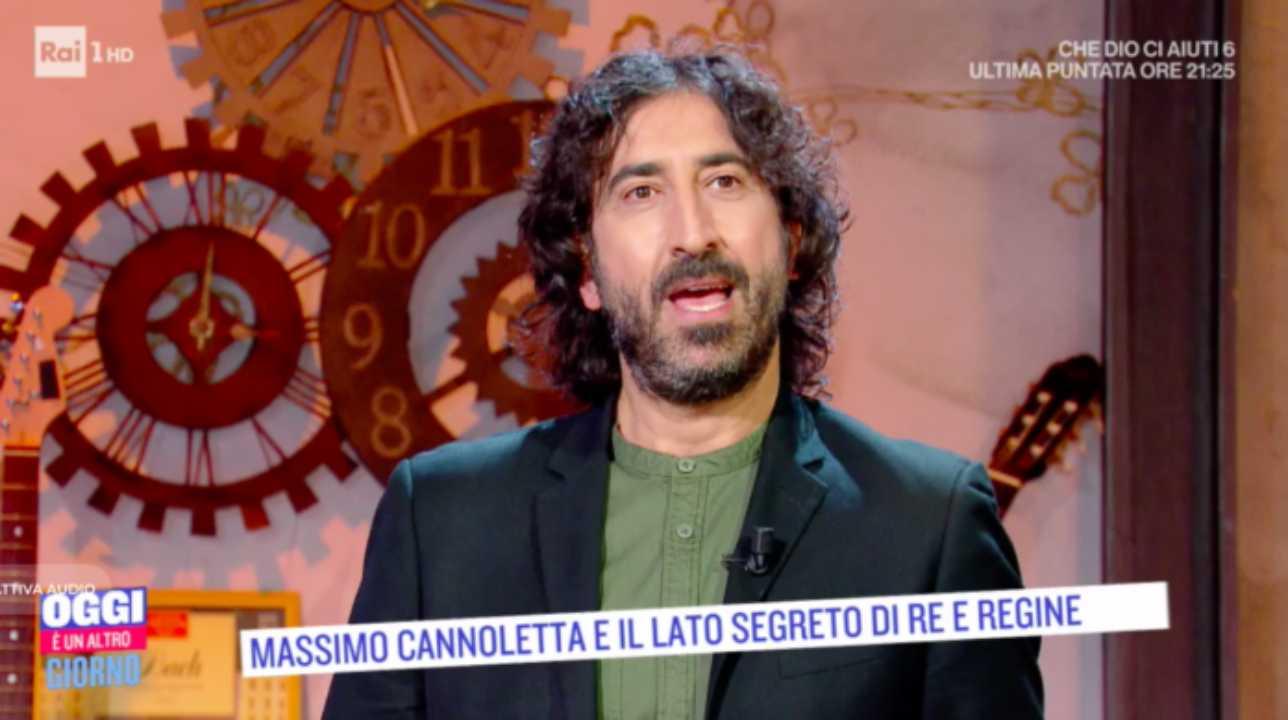 cannoletta