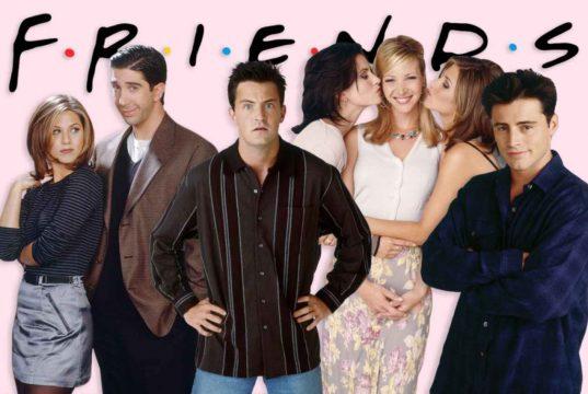 """Friends, l'annuncio spiazza i fan: """"Ho il cancro"""""""