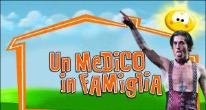 Damiano David Maneskin Un Medico in Famiglia