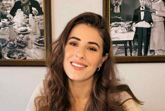 """Diana Del Bufalo ricorda """"l'inciampo"""": il dopo è stato inaspettato"""