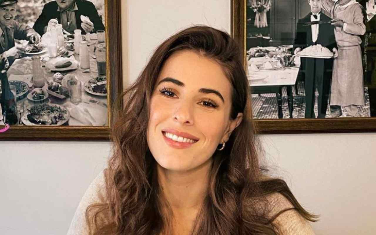 Diana De Bufalo (