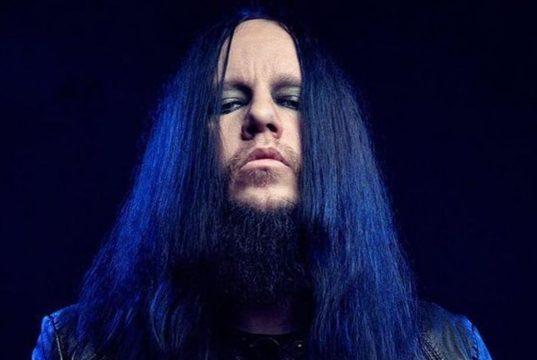 Joey Jordison è morto: 5 cose che non sapevi su di lui