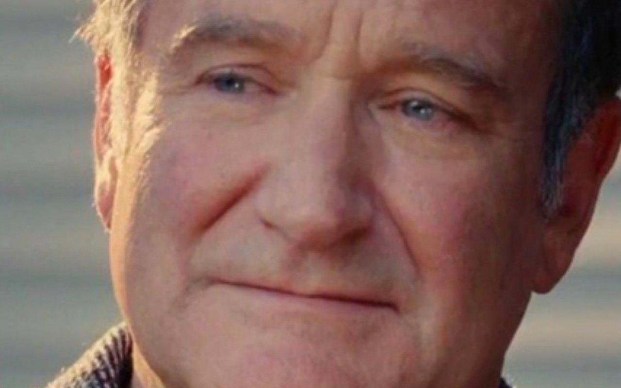 Susan Schneider moglie Robin Williams