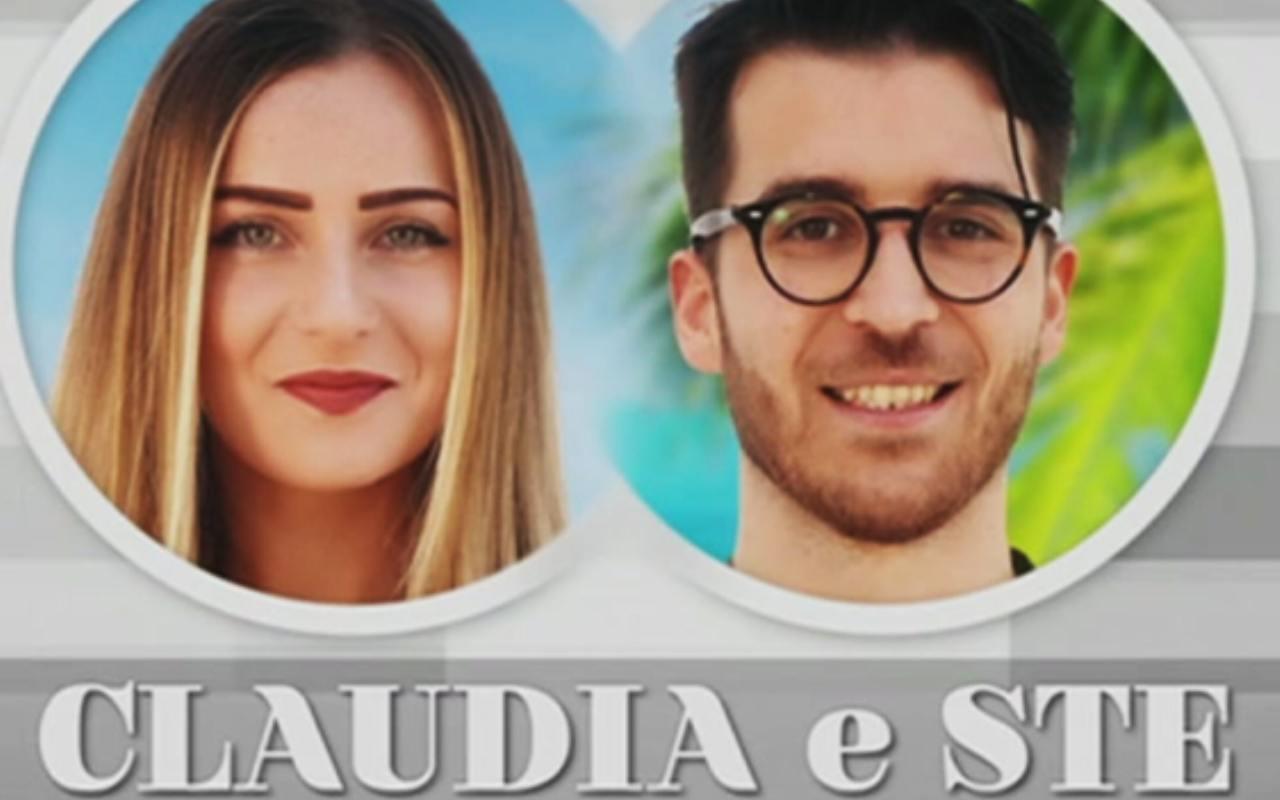 Temptation Island Ste e Claudia
