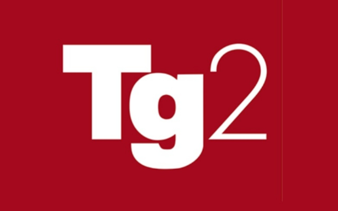 Gaffe al Tg2