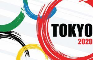 Tokyo 2020 gaffe