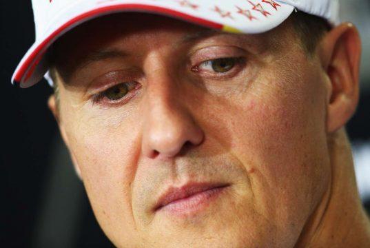 Michael Schumacher come sta? Le sue condizioni di salute