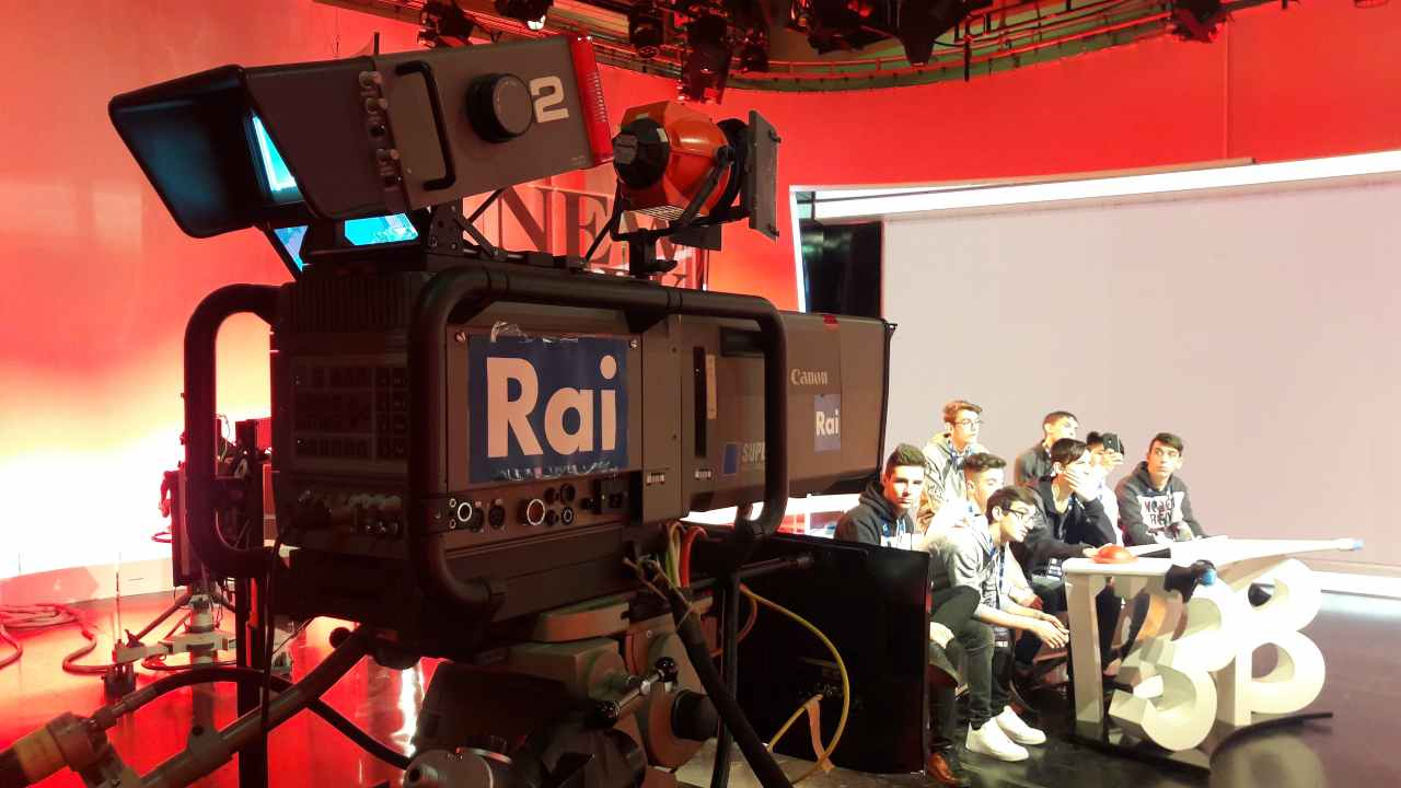 rai studio