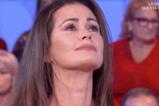 """Samantha De Grenet in lacrime: """"Ho il cuore a pezzi"""""""