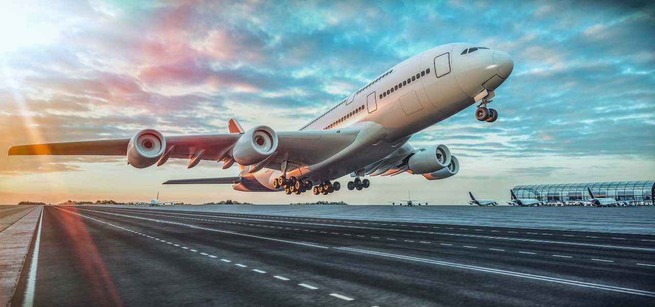 Alitalia biglietti capolinea volo