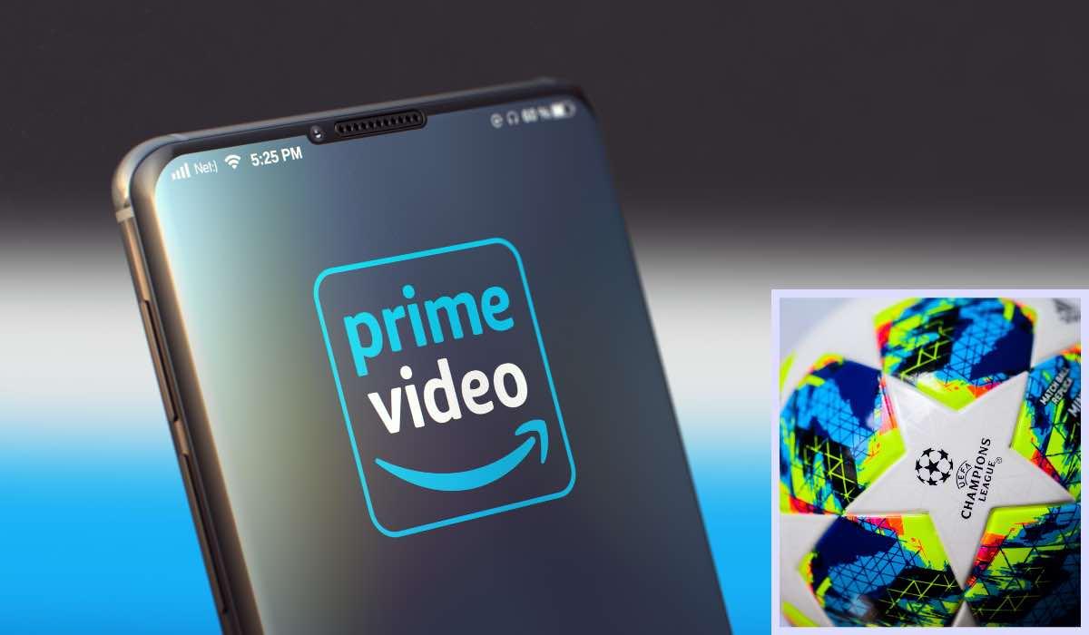 Amazon Prime Video non funziona errore soluzione risolvere