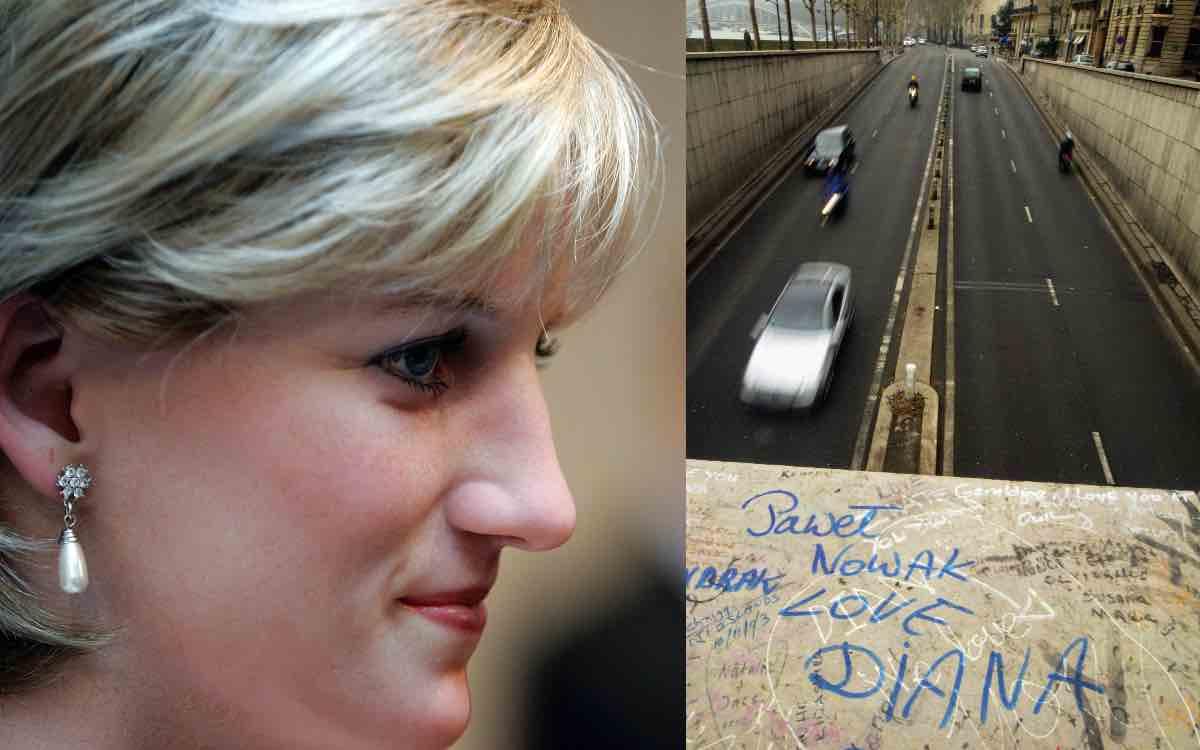 Lady Diana Spencer Morte Lady D ultime parole