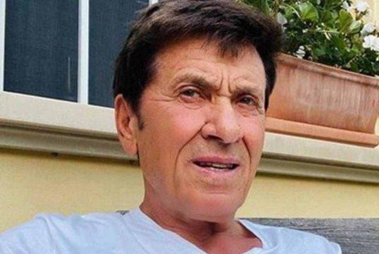 """Gianni Morandi, è polemica: """"Per fortuna non vado spesso in ospedale"""""""