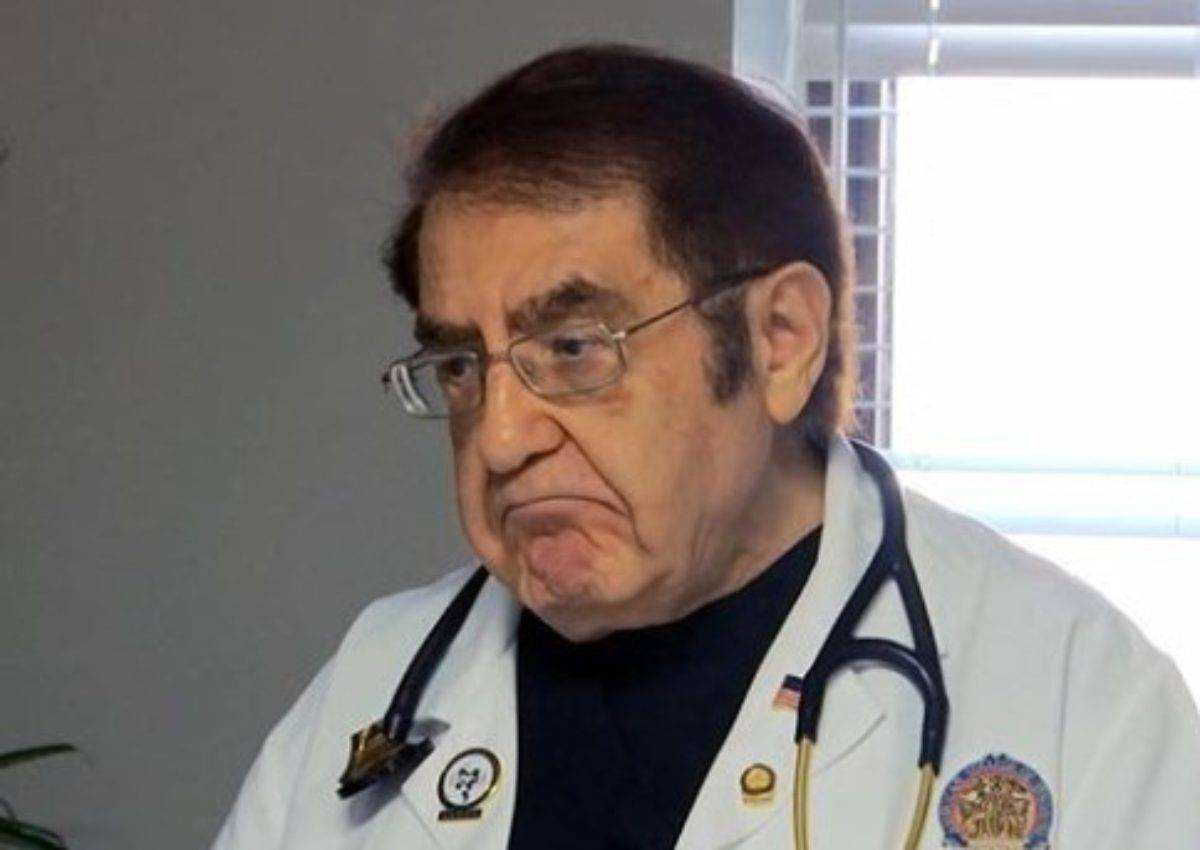 dr nowzaradan