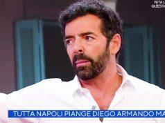 Alberto Matano Vita in diretta