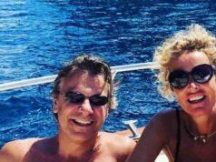 Allegra Galimberti moglie Nicola Porro