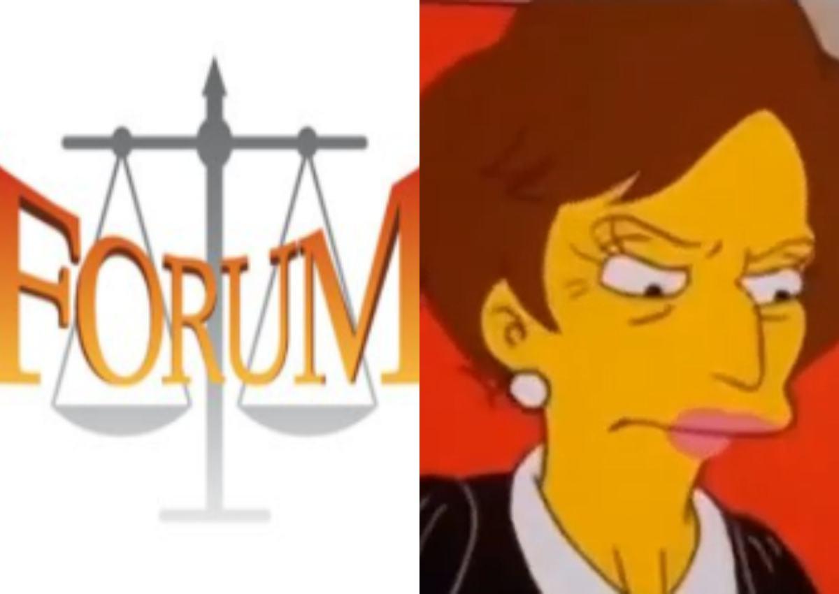 Forum Simpson