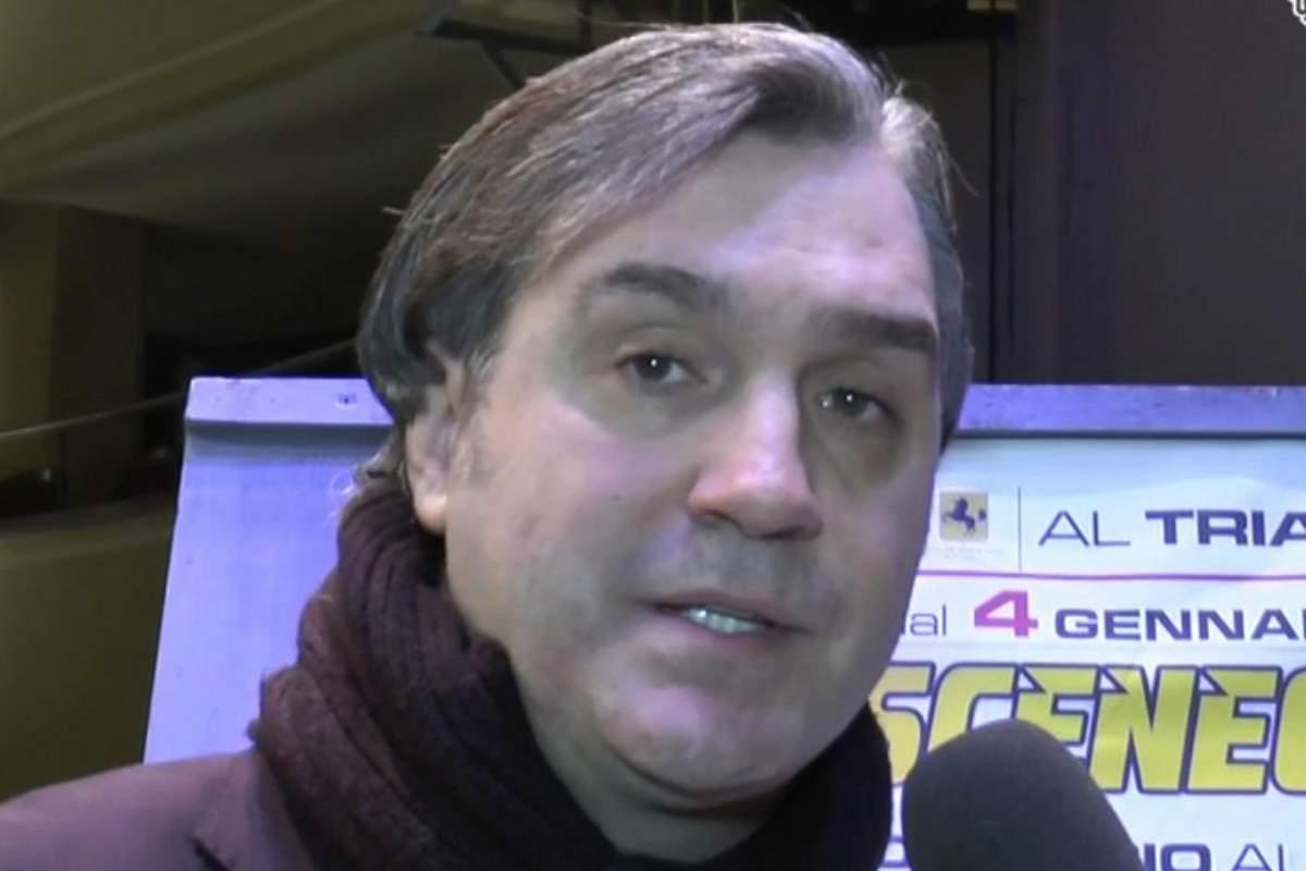 Francesco Merola