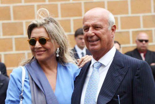 Mara Venier e Nicola Carraro, la dedica che nessuno si aspettava