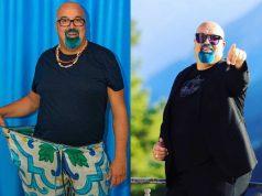 Giovanni ciacci dimagrito peso prima e dopo dieta
