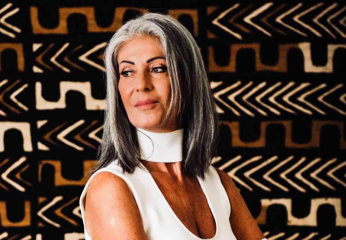 Isabella Ricci Dama Uomini e Donne lavoro