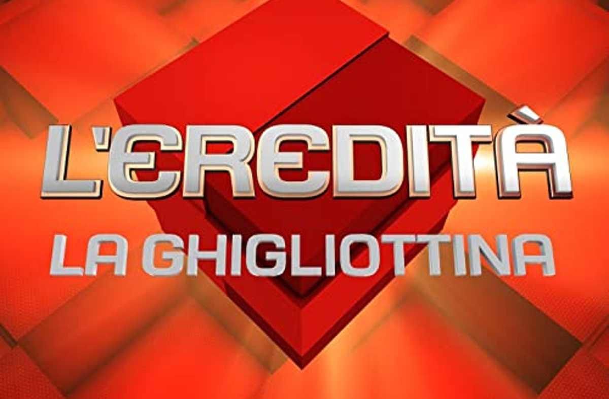 La Ghigliottina