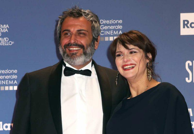 Lorena Bianchetti marito