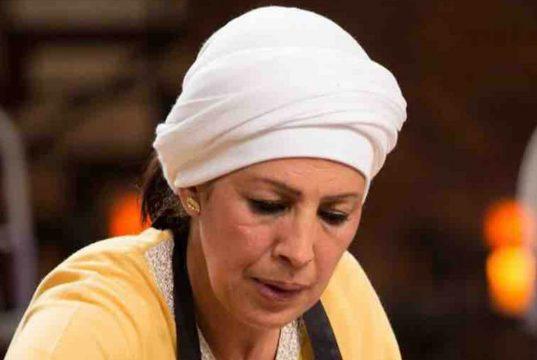 Rachida Karrati, dopo Masterchef che fine ha fatto?