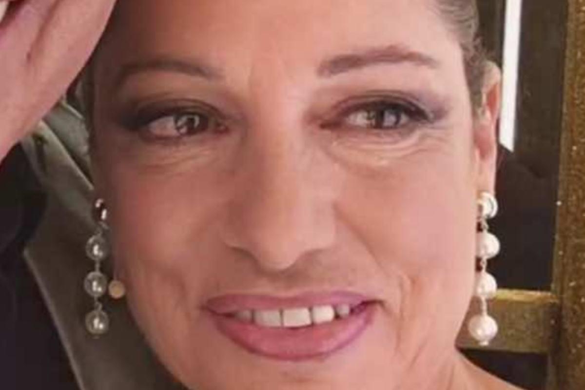 Valeria moglie Giucas Casella