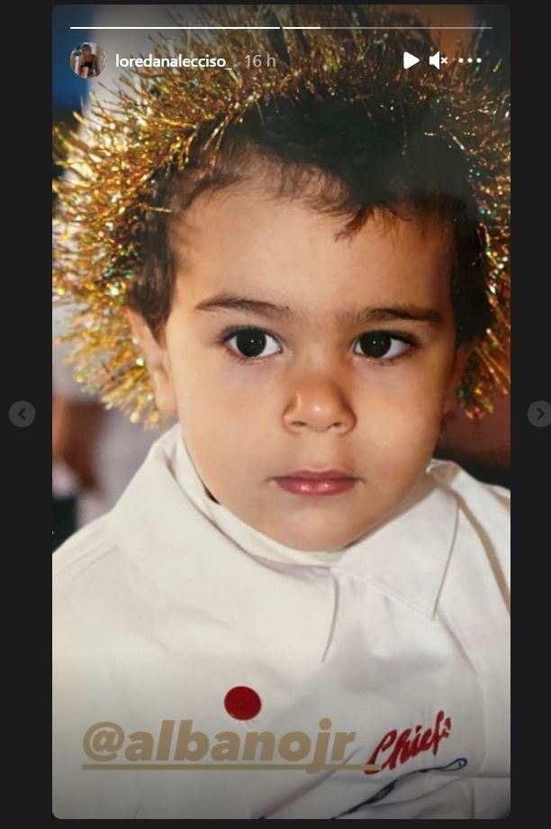 albano jr piccolo