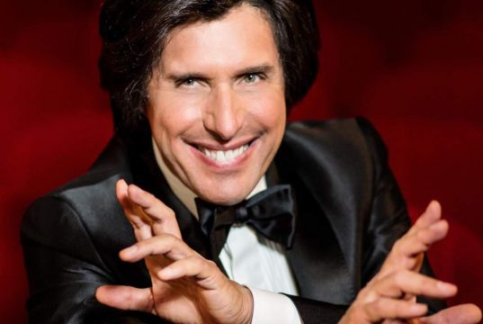 Raul Cremona, il mago pronto per una nuova grande avventura: