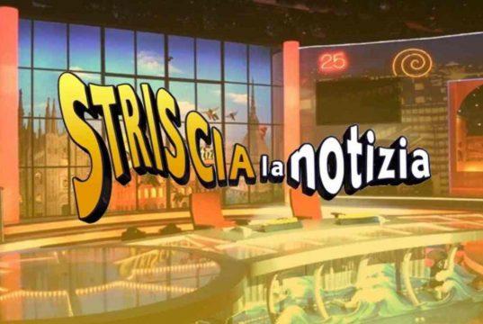 Striscia la notizia, in quale studio viene registrato il tg satirico di Canale 5?